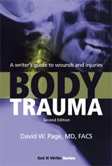 David Page Body Trauma